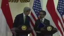 Mỹ ủng hộ Indonesia lãnh đạo giải quyết tranh chấp Biển Đông