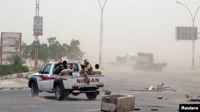 Para Separatis Yaman Rebut Kontrol Sebagian Besar Aden