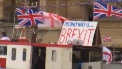 Dampak Brexit Terhadap Perekonomian AS