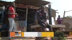 Lutte contre l'alcoolisme et la toxicomanie au Zimbabwe