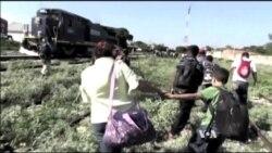Migrant Minors in US Discuss Hurdles, Dangers Encountered
