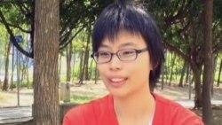 香港女青嚴敏華為自由抗爭入獄的感悟