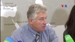Hãng hàng không Nga: Máy bay rơi ở Ai Cập vì 'lý do bên ngoài'