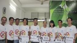 Nhà hoạt động xã hội Nguyễn Lân Thắng bị câu lưu
