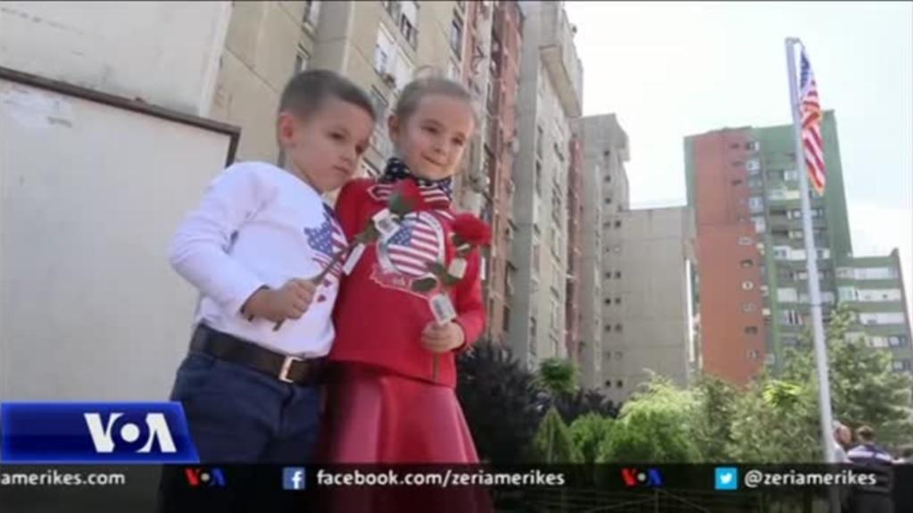 Billedresultat for Kosova shënon Ditën e Pavarësisë së Shteteve të Bashkuara