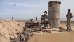 نقش پررنگ نظامیان ایران در تدارک عملیات برای بازپسگیری بیجی
