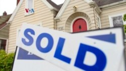 Penjualan Rumah di AS Meningkat Saat Pandemi Covid