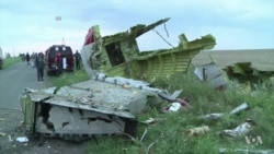 Investigators: Missile That Downed Flight MH17 Belonged to Russian Brigade