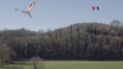 Dron que vuela comao avión