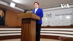 Akşener: 'Erdoğan Yeniden Seçilirse Kadınlar Nefes Alamaz'