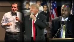 ABŞ-da prezidentlik uğrunda mübarizə qızışır