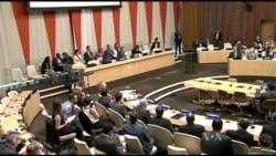 Sećanje na srebreničke žrtve u sedištu UN
