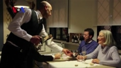 Training Prisoners in Italy's First Prison Restaurant