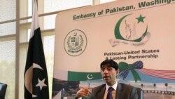 巴基斯坦警告說,沒有人能在阿富汗獲勝