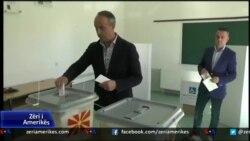Heshtja zgjedhore para balotazhit në Maqedoni