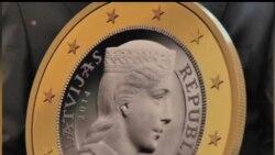 2013-08-01 美國之音視頻新聞: 跡象顯示歐洲經濟危機有望結束