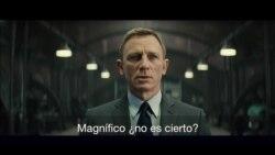 """Estreno de cine: Bond en """"Spectre"""""""