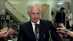 美國參議院將重審核武器使用授權 (粵語)