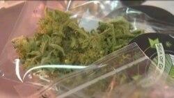洛杉矶大麻展上相关产业蜂拥而至