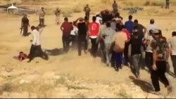 IŞİD'in Kaçırdığı Gençler Travma Yaşıyor