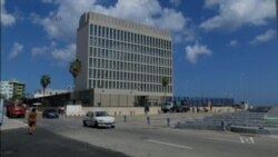 US Embassy in Cuba to Raise Flag Friday