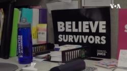 Как в США власти и общественные организации вместе защищают жертв домашнего насилия