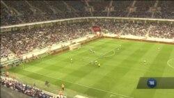 Чемпіонат світу з футболу у Росії: західні уряди застерігають своїх вболівальників про небезпеки. Відео