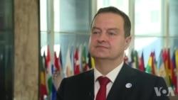 """""""Srbija spremna da radi na poboljšanju stanja u medijima"""""""
