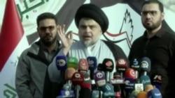 مقتدی صدر هم از اسد خواست از قدرت کنارهگیری کند