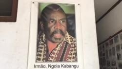 Ala de Ngola Kabangu vai a tribunal na segunda-feira, em Benguela