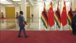 Zimbabwe, China Hold Bilateral Talks Following China-Africa Summit