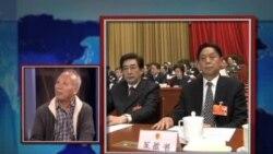 时事大家谈:学者上书敦促中共宪政改革