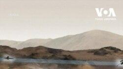 NASA планують запустити у небо над Марсом гелікоптер. Відео