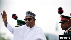 La justice valide in fine l'élection du président Buhari