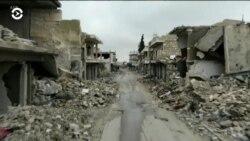 Асад намерен вернуть Идлиб