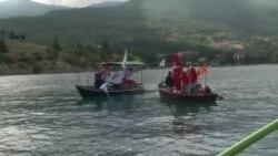 Гинисов рекорд во Охрид