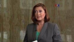 Entrevista: EE.UU. no descarta sanciones contra Maduro
