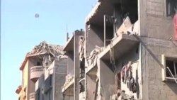 哈馬斯三名高級指揮官死於以軍空襲