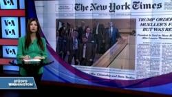 26 Ocak Amerikan Basınından Özetler