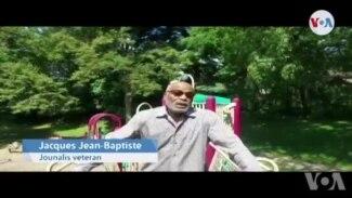 Temwayaj Apre Lanmò Jounalis Konpè Filo ak Jacques Jean Baptiste