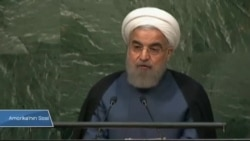 'İran Yeni bir Sayfa Açtı'