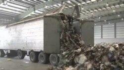 看天下: 沙迦酋长国重视垃圾回收