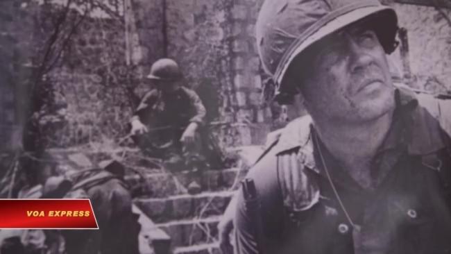 Ngày Cựu chiến binh chiến tranh Việt Nam ở Mỹ