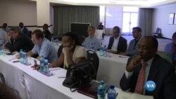 Casos Chang e Hanekom não abalam relações entre Moçambique e África do Sul