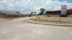 Calm Reopening of Borders Between Zimbabwe and Botswana Following Covid 19 Closures