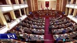 Shqipëri-BE: Kryenegociatori i integrimit, Zef Mazi, raporton për ecurinë e procesit