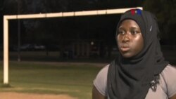 Refugiados en EEUU hallan una comunidad en el fútbol