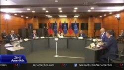 Tiranë, mblidhet Këshilli Kombëtar i Integrimit