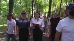 Belarus Election Preview -- USAGM