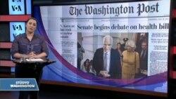 26 Temmuz Amerikan Basınından Özetler